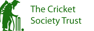 The Cricket Society Trust